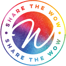 Share the WOW Button