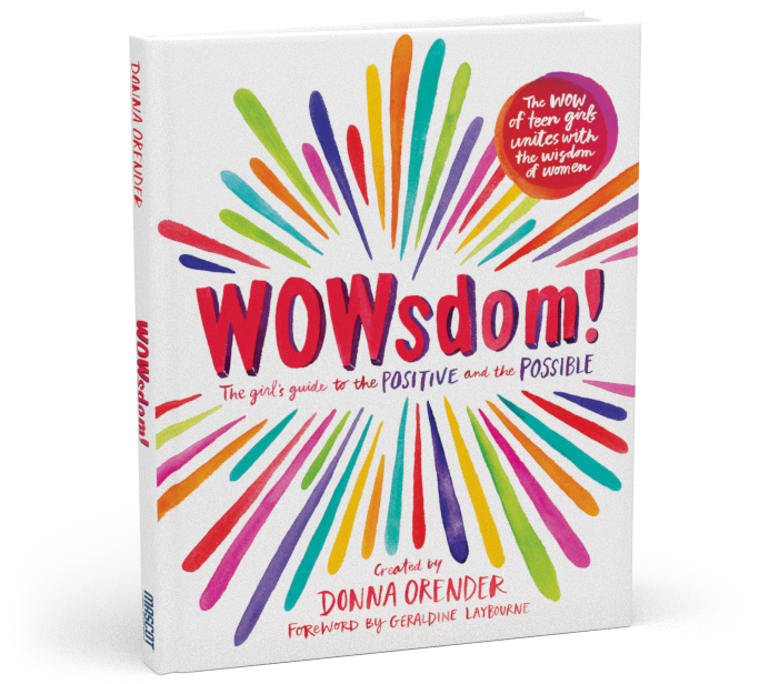 WOWsdom Book Cover